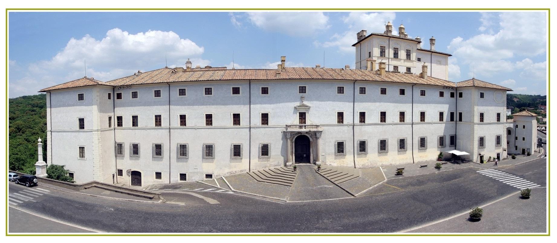Ariccia-Palazzo-Chigi
