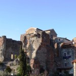 Le antiche terme romane di Cellomaio